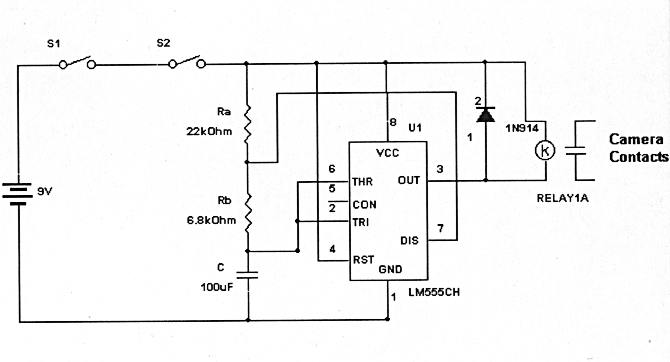 gj blogs  555 timer circuits